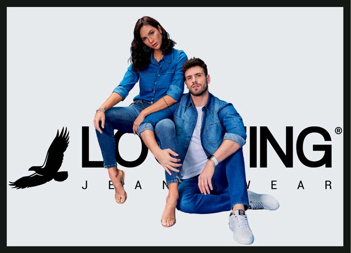 loofting jeans wear dna proposito