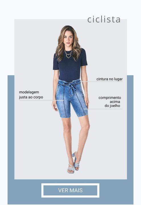 looftinjeanswear fits FIT CICLISTA 7