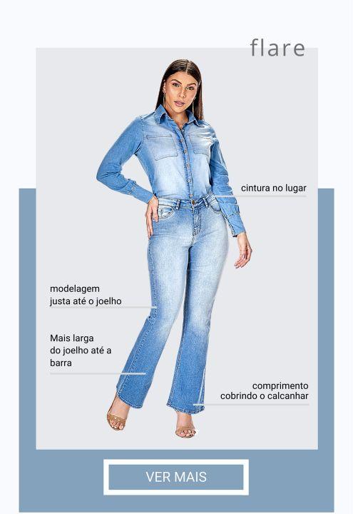 looftinjeanswear fits FIT FLARE 9