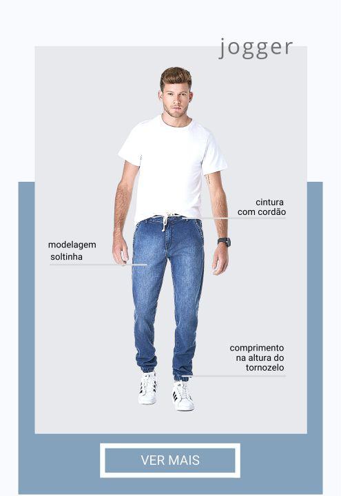 looftinjeanswear fits FIT JOGGER MASC 10
