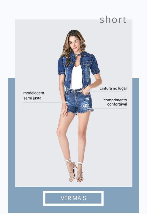 looftinjeanswear fits FIT SHORT 15