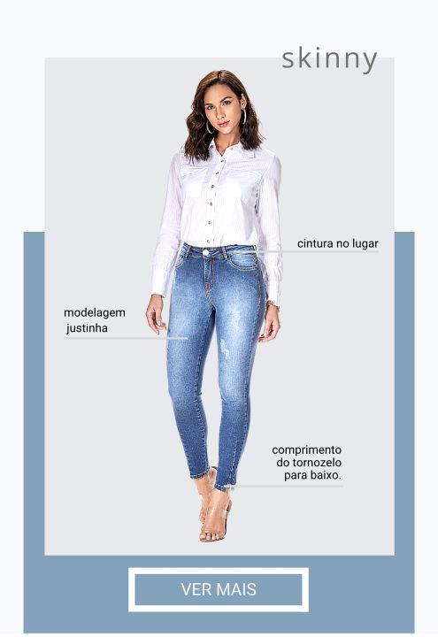 looftinjeanswear fits FIT SKINNY 17